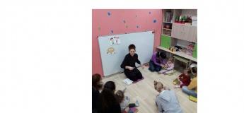 Раннее развитие для малышей от 1 года до 3 лет
